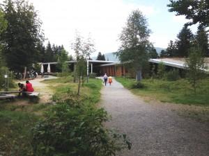 HauszWildnisArchitektur