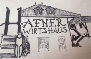 Das Hafner Wirtshaus in Perlesreut. In Bezug auf diese Lokalität zumindest bietet sich das Wortspiel mit der Perle in jedem Falle an.