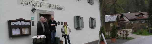 Wirtshaustour durch den Bayerischen Wald