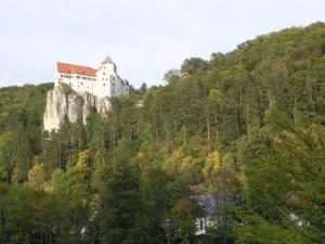 Burg Prunn Altmühltal