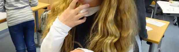 Sinn-Voll essen / Geschmacksbildung in der Grundschule